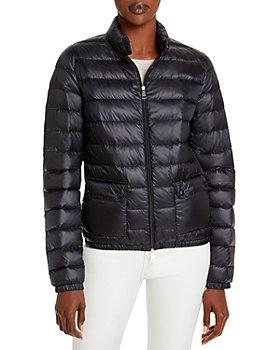 Moncler - Lans Puffer Coat