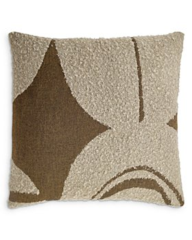 Mitchell Gold Bob Williams - Avana Brown Pillow Collection