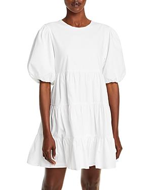Sade Tiered Mini Dress