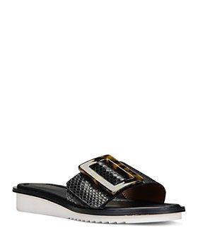 Donald Pliner - Women's Rosey Slide Sandals