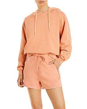 BLANKNYC - Hooded Sweatshirt