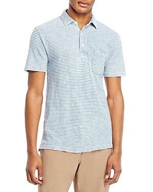 Indigo Regular Fit Polo Shirt
