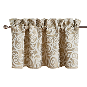 Waterford Anora Scalloped Valance