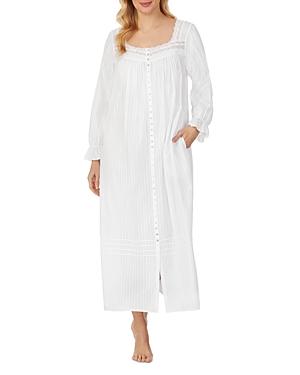 Cotton Embellished Robe