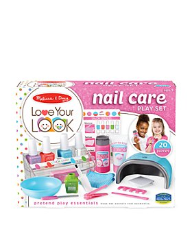 Melissa & Doug - Melissa & Doug Nail Care Play Set - Ages 3+