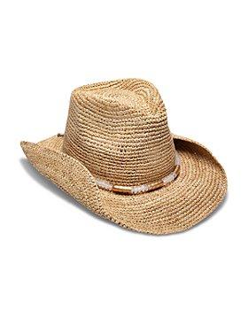 PHYSICIAN ENDORSED - Nikki Beach Chrysta Hat