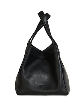 SIMON MILLER - Quad Leather Handbag