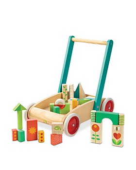 Tender Leaf Toys - Baby Block Walker - Ages 18M+