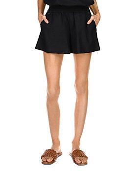 MICHAEL Michael Kors - Pull On Shorts