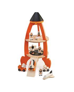 Tender Leaf Toys - Cosmic Rocket Set - Ages 3+