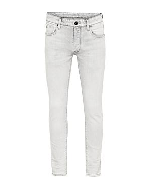 3301 Gray Slim Fit Jeans