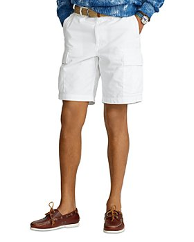 Polo Ralph Lauren - 9-Inch Relaxed Cargo Shorts - 100% Exclusive