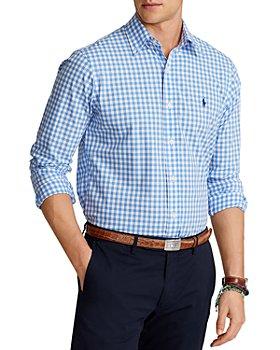 Polo Ralph Lauren - Gingham Classic Fit Button Down Shirt