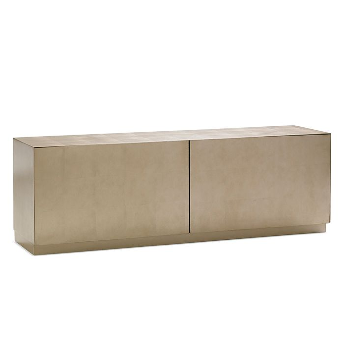 Caracole - Low Down Media Console