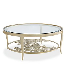 Caracole - Handpicked Cocktail Table
