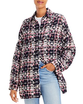 IRO - Ferry Tweed Jacket
