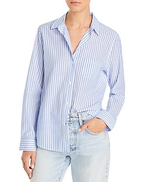 Alicja Striped Shirt