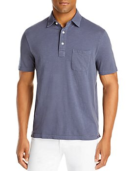 Faherty - Sunwashed Regular Fit Polo Shirt