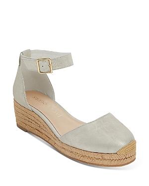Women's Palmer Ankle Strap Espadrille Wedge Sandals