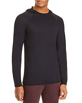 Theory - Modal Jersey Essential Hoodie