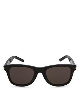 Saint Laurent - Women's Core Square Sunglasses, 50mm (67% off) – Comparable value $395
