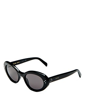 CELINE - Women's Cat Eye Sunglasses, 53mm