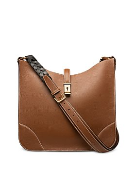 Bally - Lavynia Leather Hobo