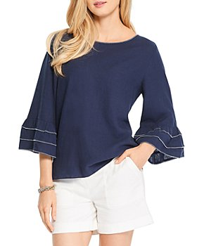 NIC and ZOE - Tangier Blouse