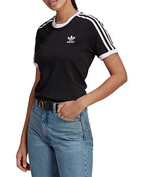 Adidas - Three Stripes Tee