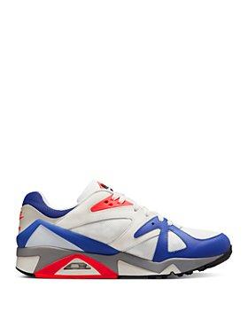 Nike - Men's Air Structure Low Top Sneakers
