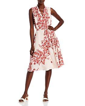 Nanette Lepore - Nanette Sleeveless V-Neck Dress (73% off) - Comparable value $128