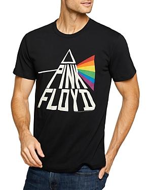 Pink Floyd Graphic Slim Fit Tee