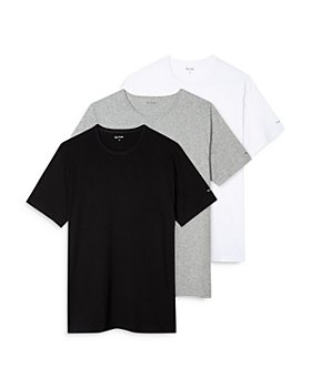 Paul Smith - Cotton Logo Tees, Pack of 3