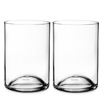 Waterford - Elegance Double Old-Fashioned Glasses, Set of 2