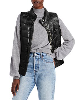 Herno - Iconico Down Puffer Vest