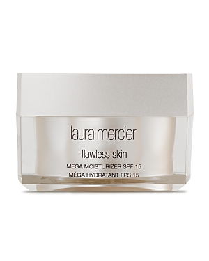 Laura Mercier Mega Moisturizer with Spf 15 - Normal To Dry