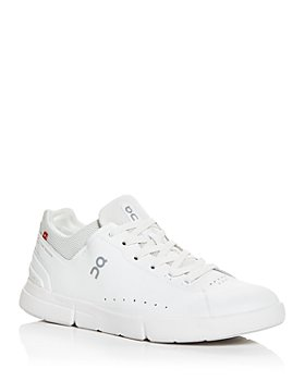 On - Men's The Roger Advantage Low Top Sneakers