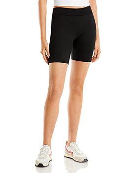 AQUA - Bike Shorts  - 100% Exclusive