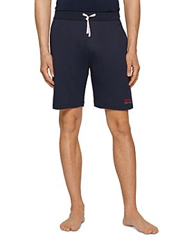 BOSS - Authentic French Terry Shorts