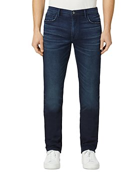 Joe's Jeans - The Asher Slim Fit Jeans in Blanc