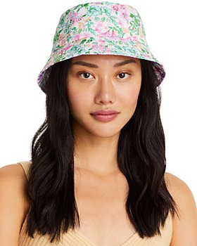 Hurley - Printed Bucket Hat