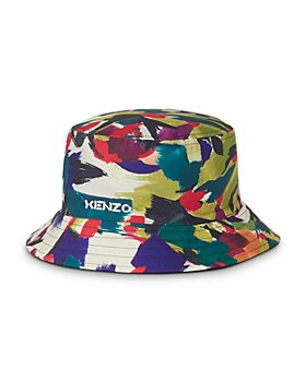 Kenzo - Reversible Bucket Hat