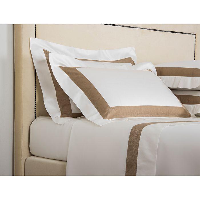Frette - Forever Bordo Cotton Bedset, King