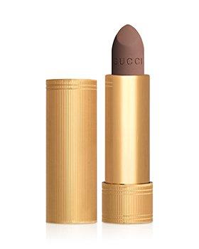 Gucci - Rouge à Lèvres Mat Matte Lipstick