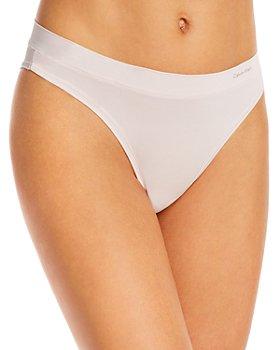 Calvin Klein - One Size Bikini