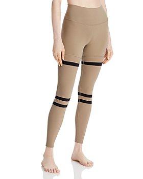 Alo Yoga - High Waist Legit Leggings