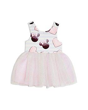 Pippa & Julie - Girls' Minnie Mouse Tutu Dress - Baby