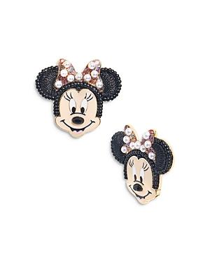 Baublebar Minnie Beaded Stud Earrings