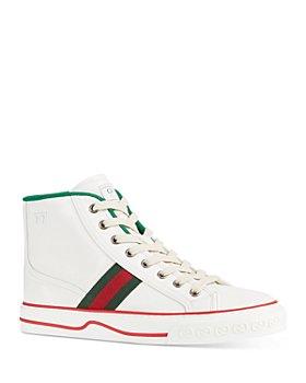 Gucci - Women's Tennis 1977 High Top Sneakers