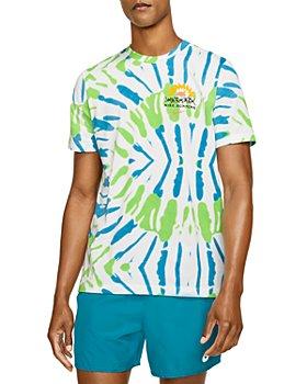 Nike - Tie-Dye Dri-FIT T-Shirt